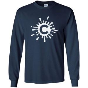 Gildan Long Sleeve Ultra Cotton T-Shirt 