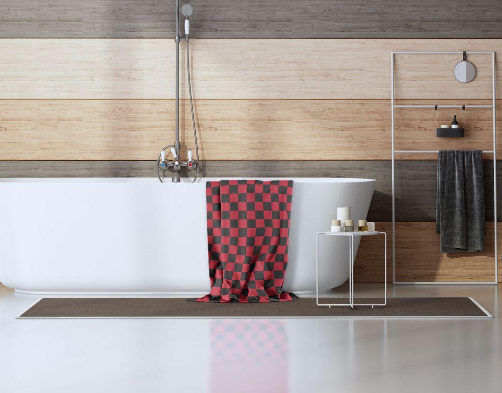 Batch Towel Example
