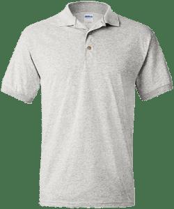 G880 Gildan Jersey Polo Shirt