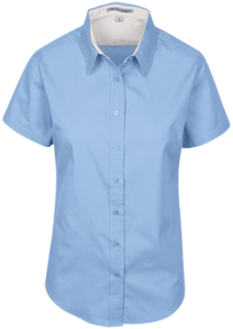 L508 Port Authority Ladies' Short Sleeve Easy Care Shirt