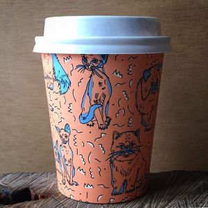 Coffee Supplies Custom Paper Coffee Cups Image 18 www.custompapercup.com