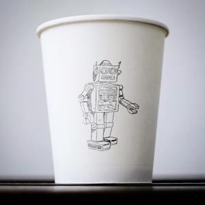 Coffee Supplies Custom Paper Coffee Cups Image 21 www.custompapercup.com