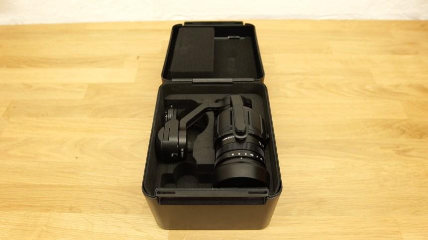 X5 - Box