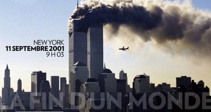 New York, 11 septembre 2001...