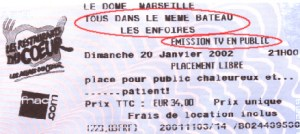 enfoires-2002-billet