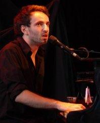 Vincent Delerm en concert