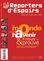 Le magazine Reporters d'espoirs n°1