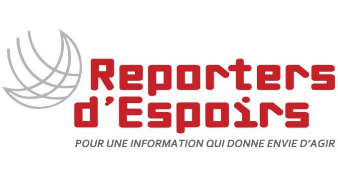 Reporters d'espoirs
