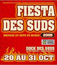 Fiesta des Suds 2005