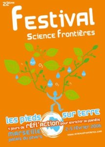 Festival Sciences Frontières 2006