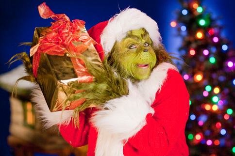 Oh ! Merci Père Noël Wonderbox...