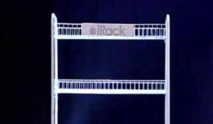 iRack : un présentoir Apple (et aussi un pays !)