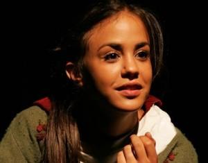 Alice Belaïdi est Jbara