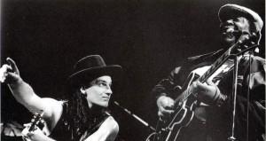 Bono et BB King