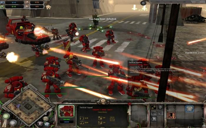 Courtesy - Ultimate Apocalypse Mod team