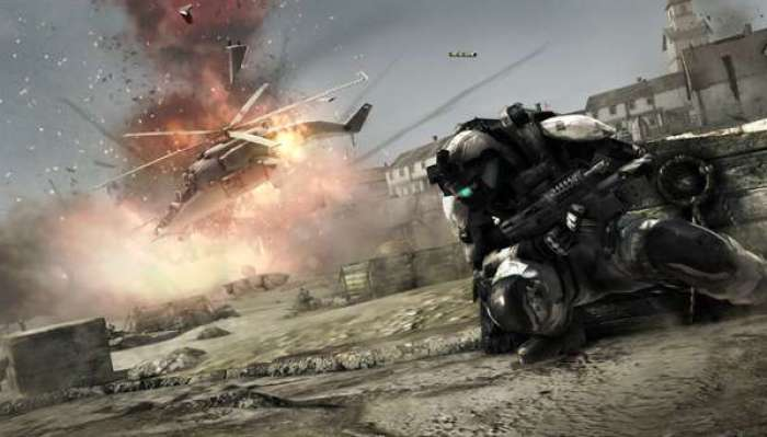 Courtesy -Ubisoft Studios