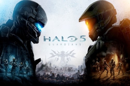Halo 5 in Gaming PC