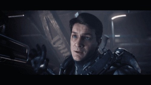 Halo 5 Trailer Group Experience Focused
