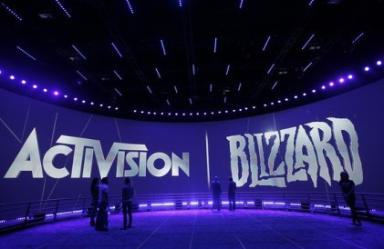 New eSports Division by Activision Blizzard