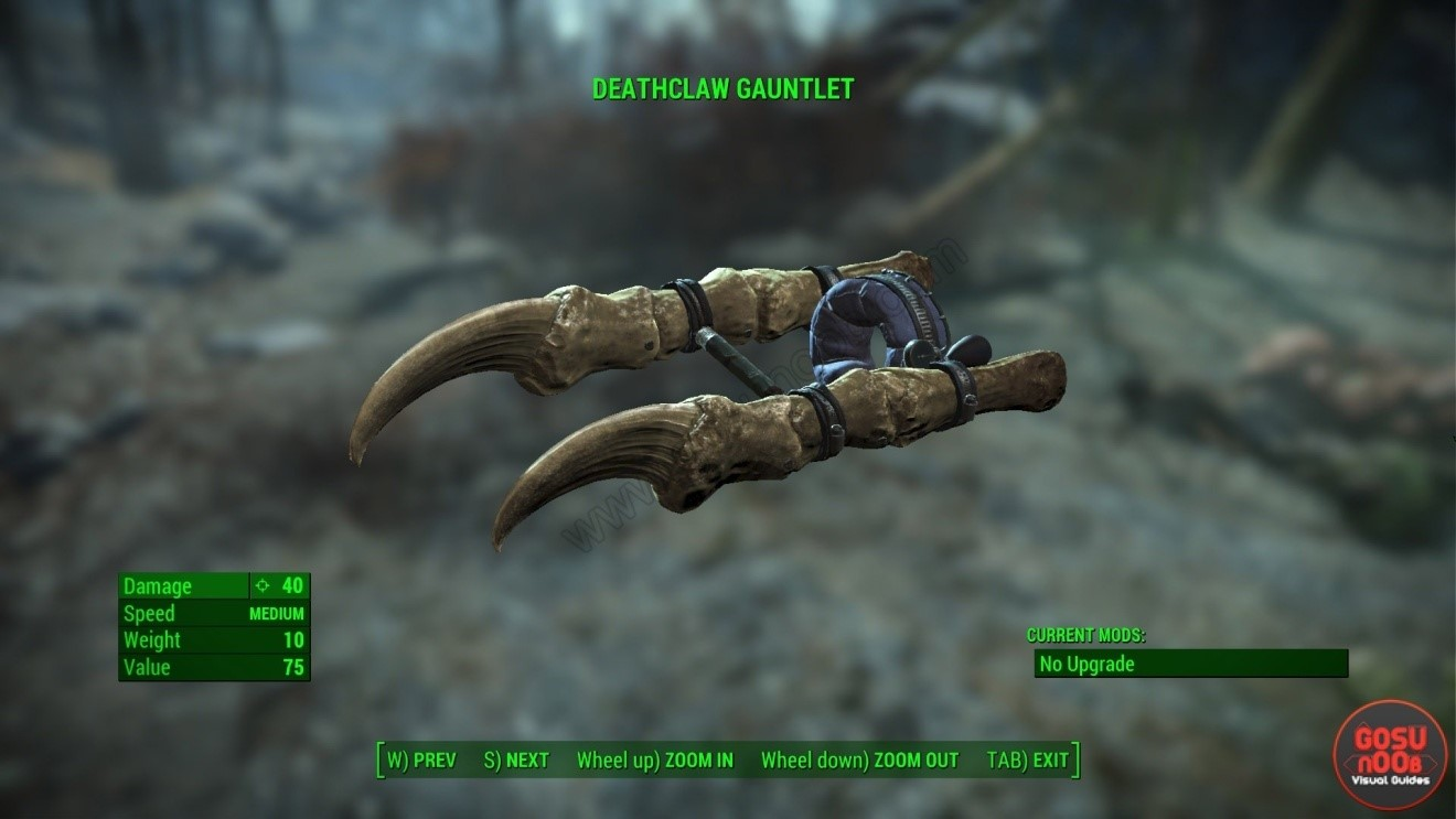 5 Fallout 4 Weapons You Should Have And Where To Find Them Cyberpowerpc