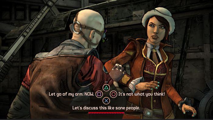 Courtesy - Telltale Games