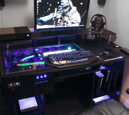 PC Building -  best thing ever!