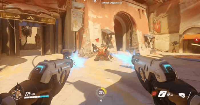 Overwatch, Blizzard's Biggest Open Beta Game