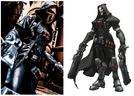 Reaper by LiuJiaPeng