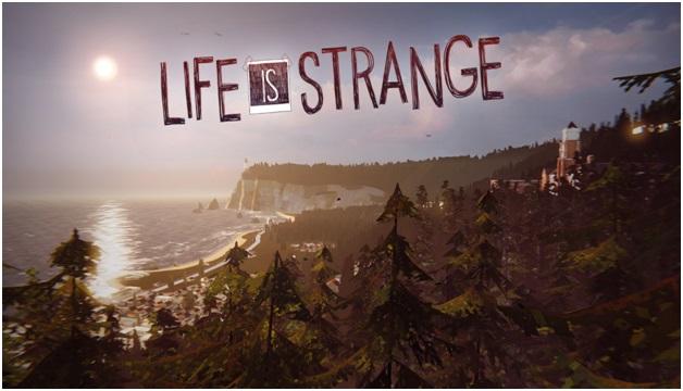 Discovering Life is Strange
