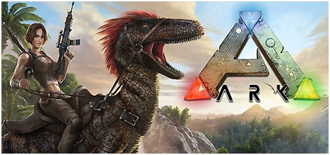 Playing Ark: Survival Evolved