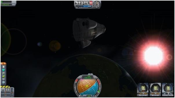 play kerbal space program on gaming pc