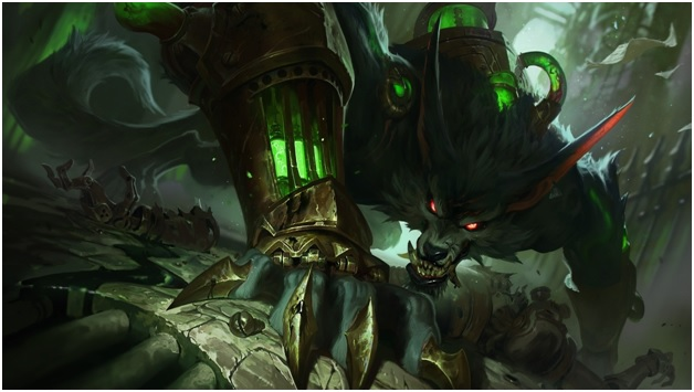check out warwick rework