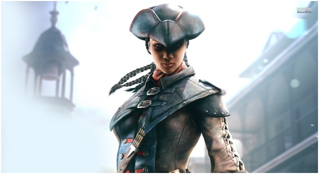 play as Aveline de Grandpré assassins-creed-liberation