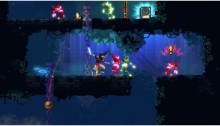 Dead Cells - Gameplay