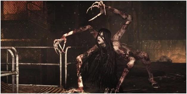Laura Creature