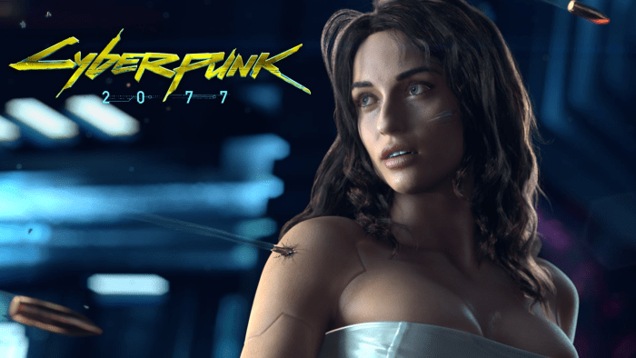 Try playing the Cyberpunk 2077 in your gaming pc.