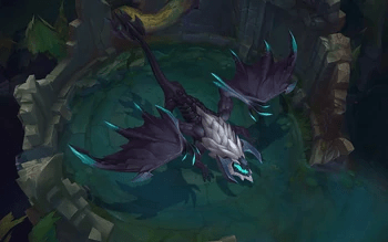 Dragon and Elder Dragon