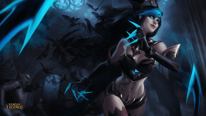Shadow Evelynn