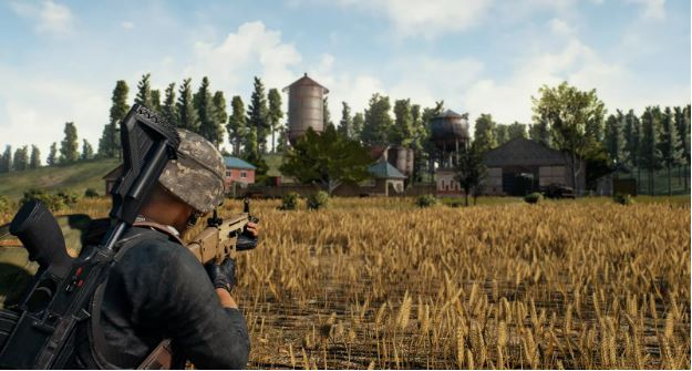 First Major PUBG Tournament Details