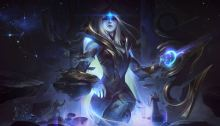 Cosmic Queen Ashe - Copy