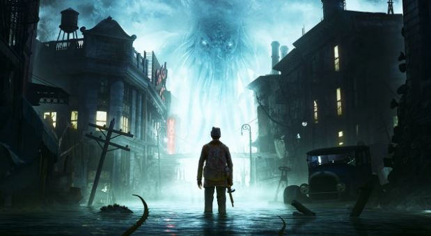 The Sinking City Released