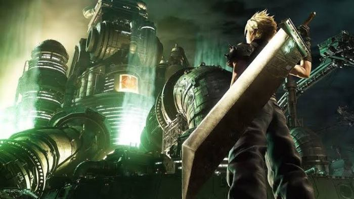 Trailer teases for Final Fantasy 7 Ramake for gaming pc.