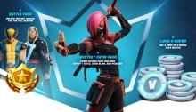 Fortnite Monthly Sub