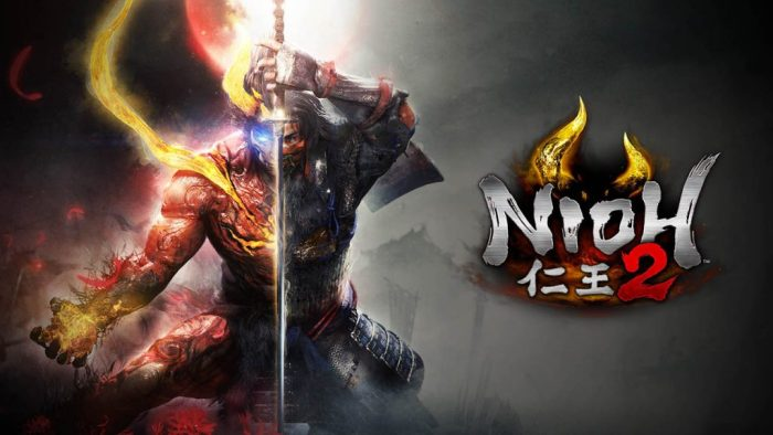 nioh 2 complete pc edition