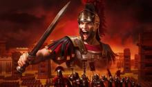 Total War - Rome Remastered