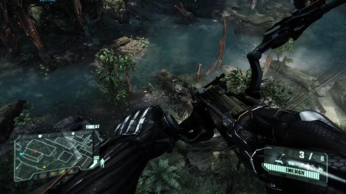 Crysis Trilogy Remastered - 2