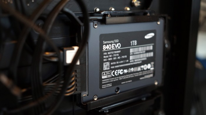 How to Install an SSD in Your Gaming PC