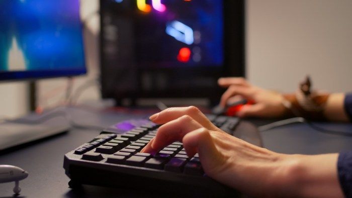 How to Protect your Gaming PC from Getting Malware and Viruses