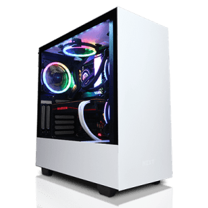Cyberpower UK PC by Game Fortnite range