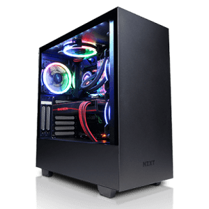 Cyberpower UK PC by Game WOW Shadowlands range